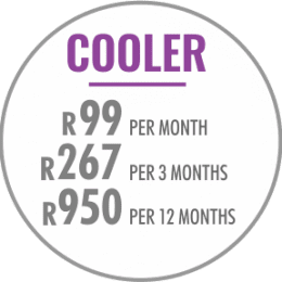 COOLER Subscription