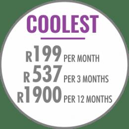 COOLEST Subscription